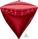鑽石球:寶石紅(38*43cm) (28344)售價 $ 400