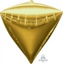 鑽石球: 璀燦金(38*43cm) (28340)售價 $ 400