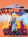 MAGIC 雜誌 (第88期)(B002-88) 商品售價 $ 500