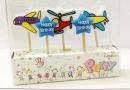 小飛機生日蠟燭(C221438) 商品售價 $ 70