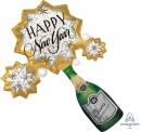 LRG: 新年香檳(61*81CM)(25162) 商品售價 $ 300