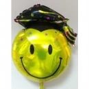 LRG: 學士帽大笑臉(06829A) 商品售價 $ 300