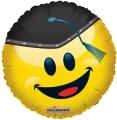 型號:85150-18 18吋 畢業帽笑臉