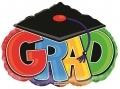 型號: 85225-28 28吋 GRAD畢業帽