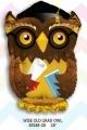 型號:85188-28 28吋 Wise old grad owl