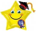 型號:85242-36 36吋畢業微笑星星
