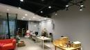 新莊科技公司辦公室新裝修工程。