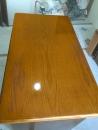 台北市 內湖區 成功路  書桌整理噴漆,屋主指定加深