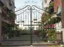 庭院大門10