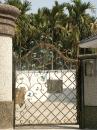 庭院小門2