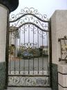 庭院小門11