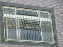 鍛造藝術窗8