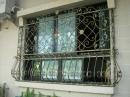 鍛造藝術窗24