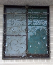 鍛造藝術窗28