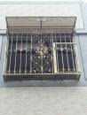 鍛造藝術窗43