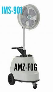 冷霧扇消毒降溫機 IMS-901 60L
