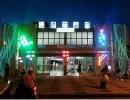 公共藝術裝置 LED亮化工程