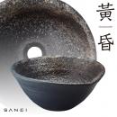 黃昏TASOGARE 手工陶盆 HW1023-006-190