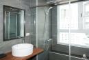 浴室改裝|JET33系列淋浴門