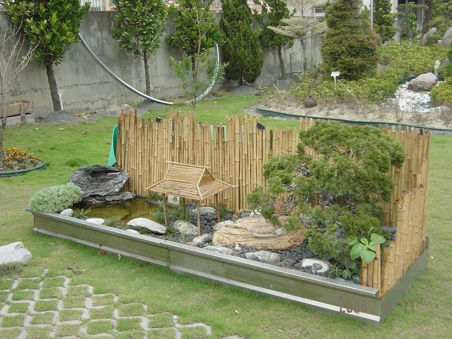 景觀工程,山水景觀設計施工