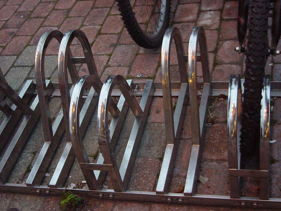 不鏽鋼自行車車架