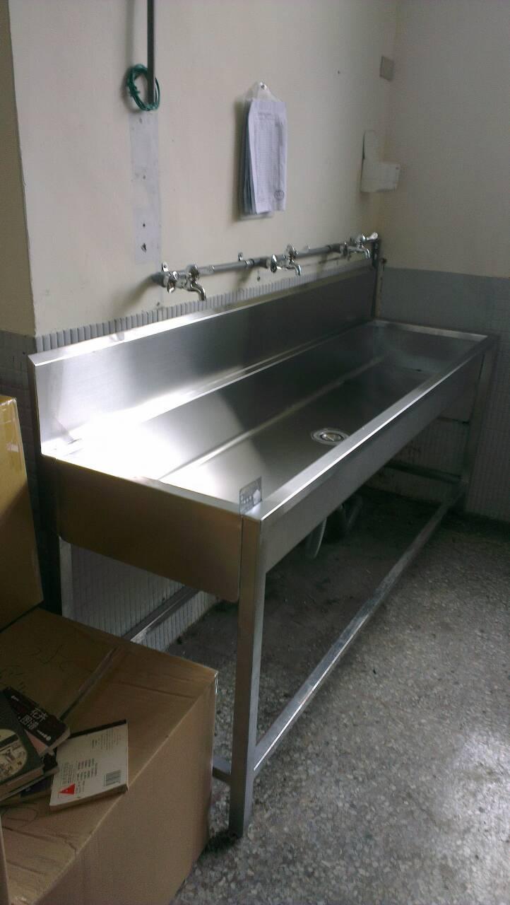 不鏽鋼水槽