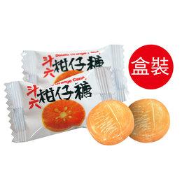 臺旺 - 斗六柑仔糖 ( 200公克 / 盒 )