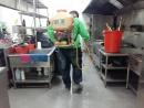 餐廳廚房除蟲消毒 (95)