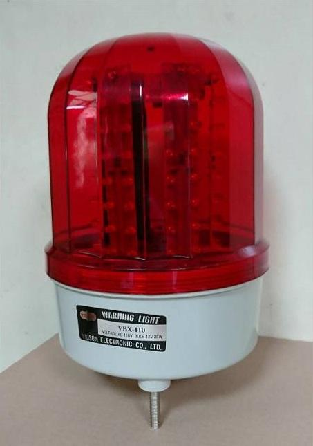 VBX-110 LED旋轉警示燈