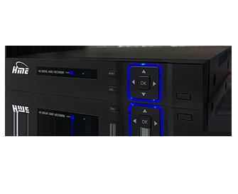 HM-4LA- - AHD/1080P/720P/960H/D1 數位錄影主機