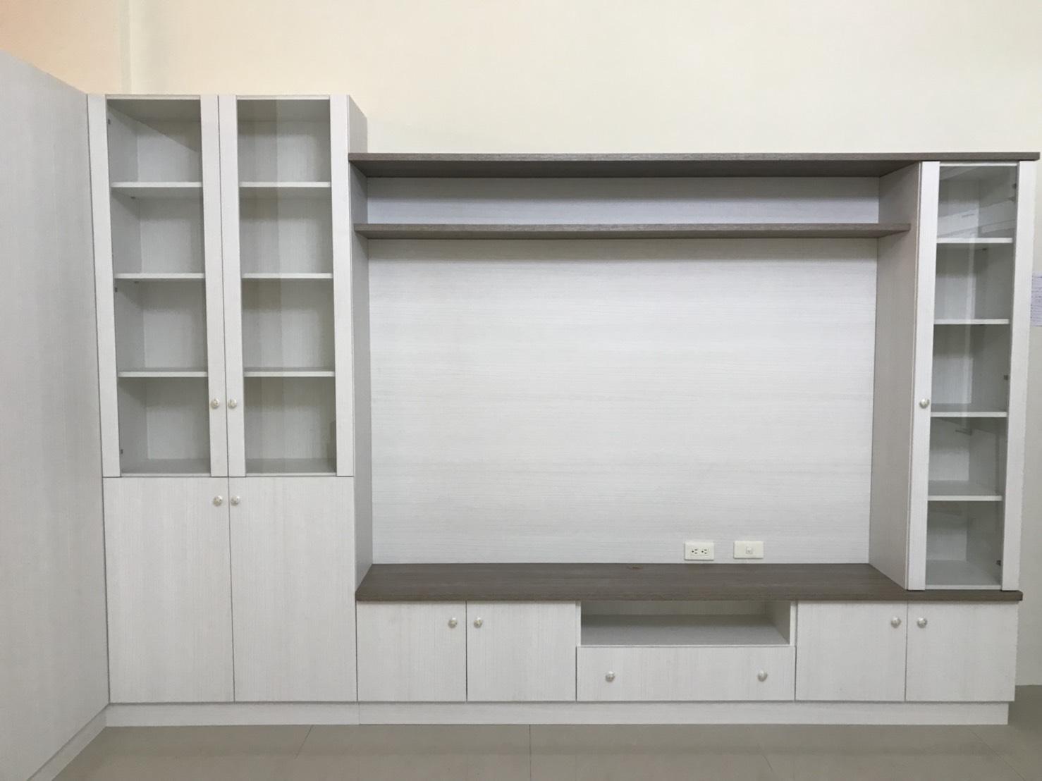 電視櫃系統家具