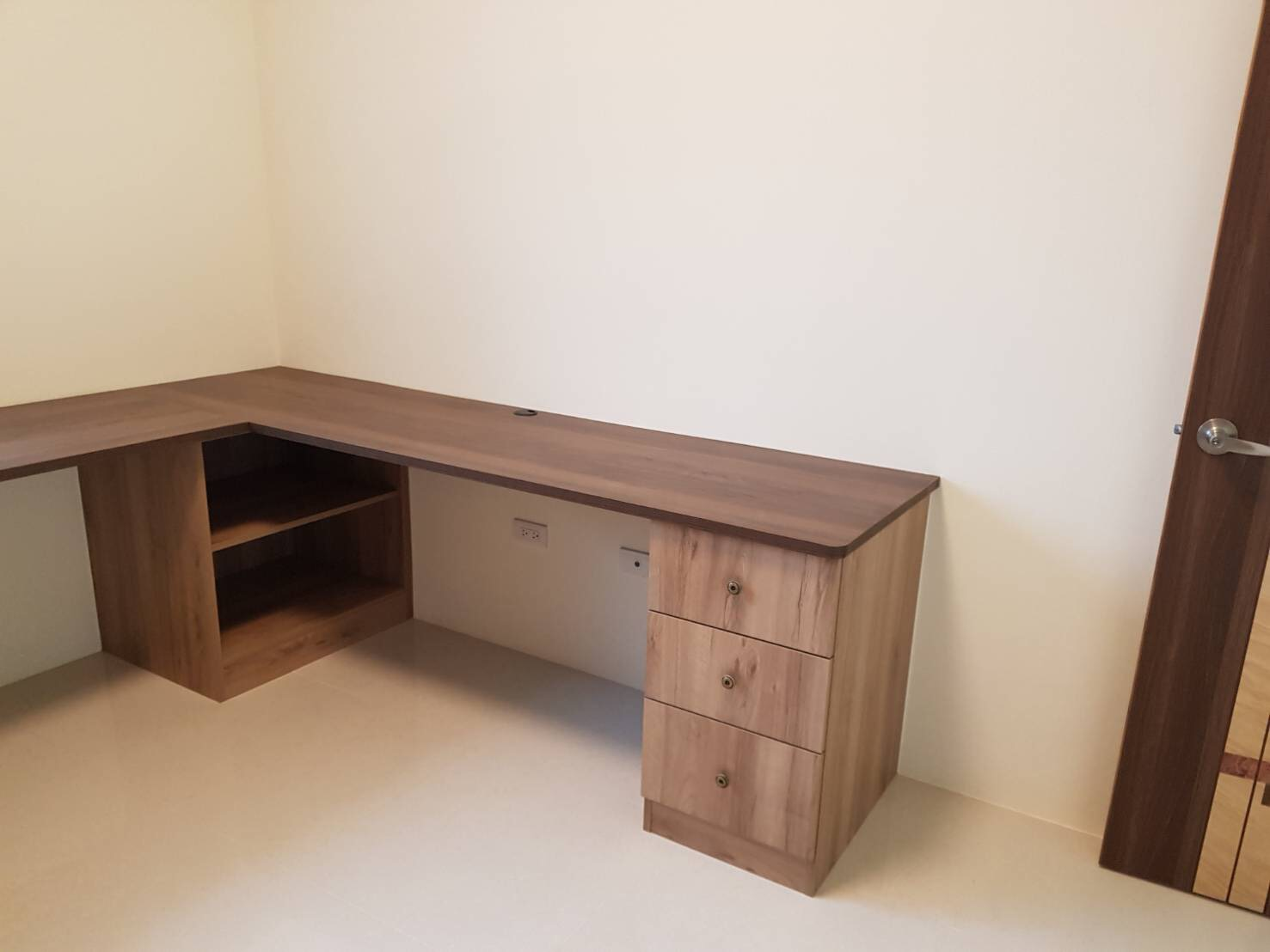 書桌 系統家具