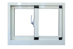 SY-860、1060 高級隔音水密氣密橫拉窗