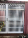 貨櫃辦公室鋁合金大門