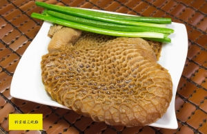 香滷蜂巢肚
