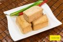 百頁香豆腐