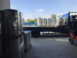 進口印尼松香 240kg