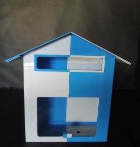雙色信箱 (2)