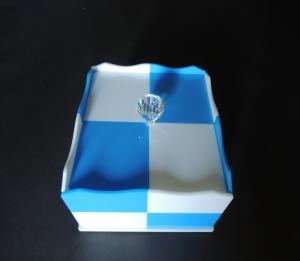 雙色糖果盒. (3)