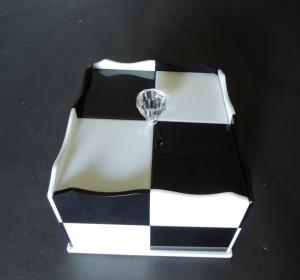 雙色糖果盒. (4)