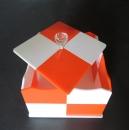雙色糖果盒. (2)