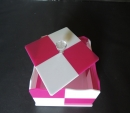 雙色糖果盒.