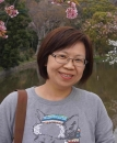 周秀蓉副教授
