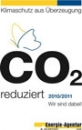 CO2-瑞士私立能源機構認證 CO2(Certificate of the Swiss Private Sector Energu Agency)