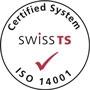 品質管理體系認證