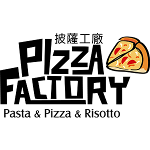 連鎖-PIZZA FACTORY披薩工廠