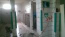 北嶺國小廁所拆除工程