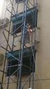 貨梯拆除工程