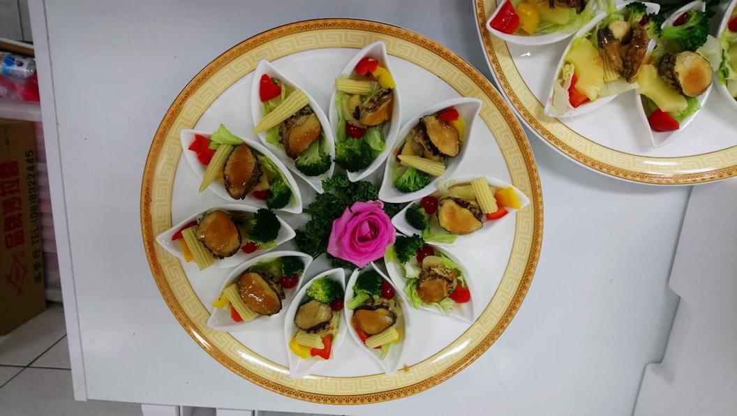 美味佳餚(3)