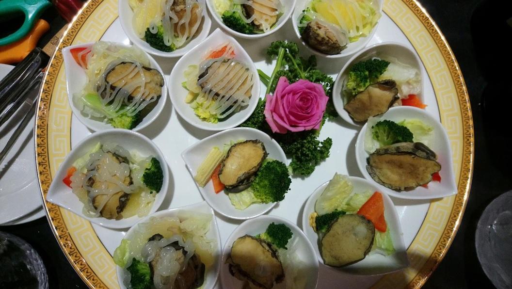美味佳餚(1)